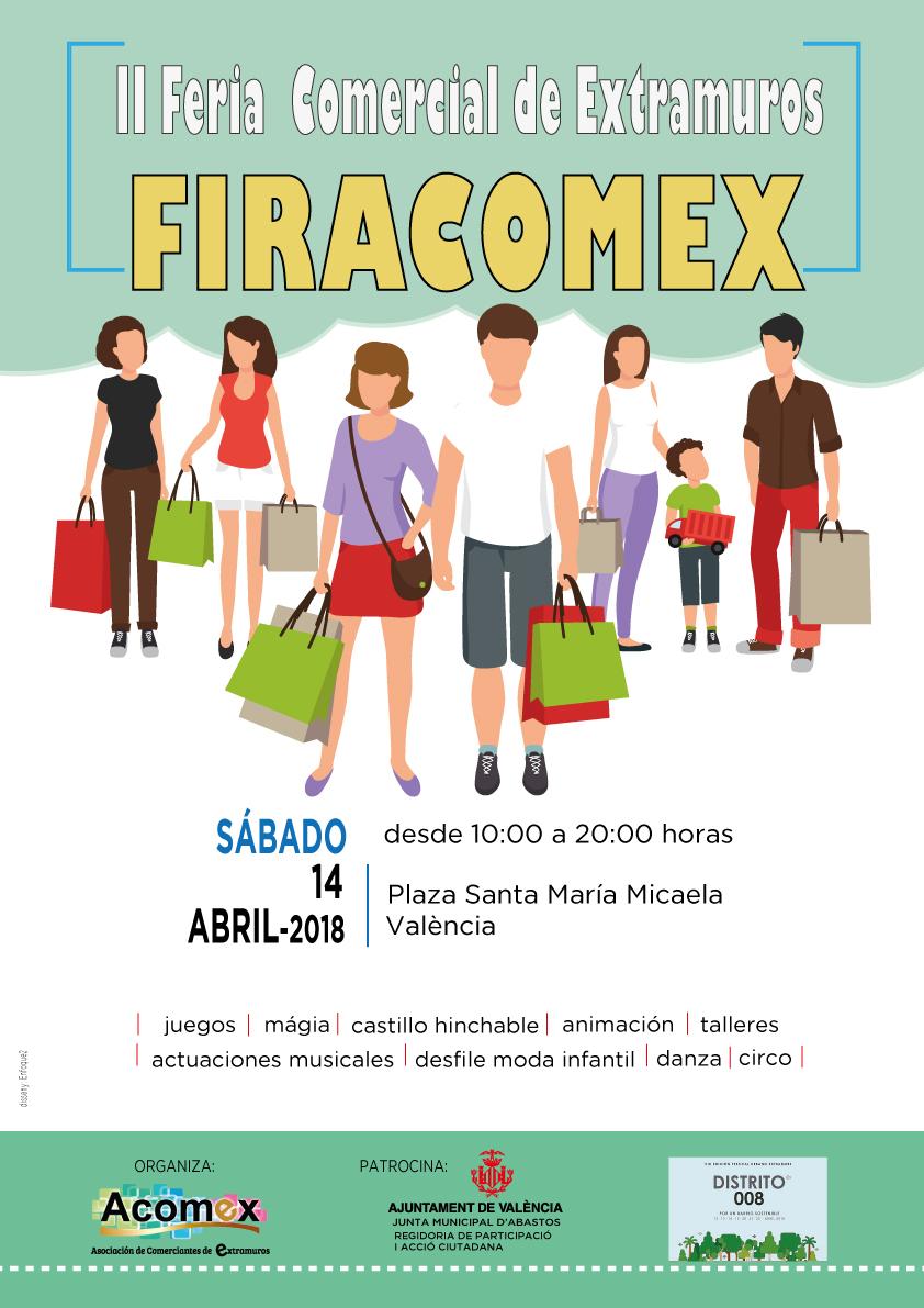 El próximo sábado, día 14 de Abril desde las 10 h. de la mañana en la plaza situada entre las calles Santa María Micaela,…