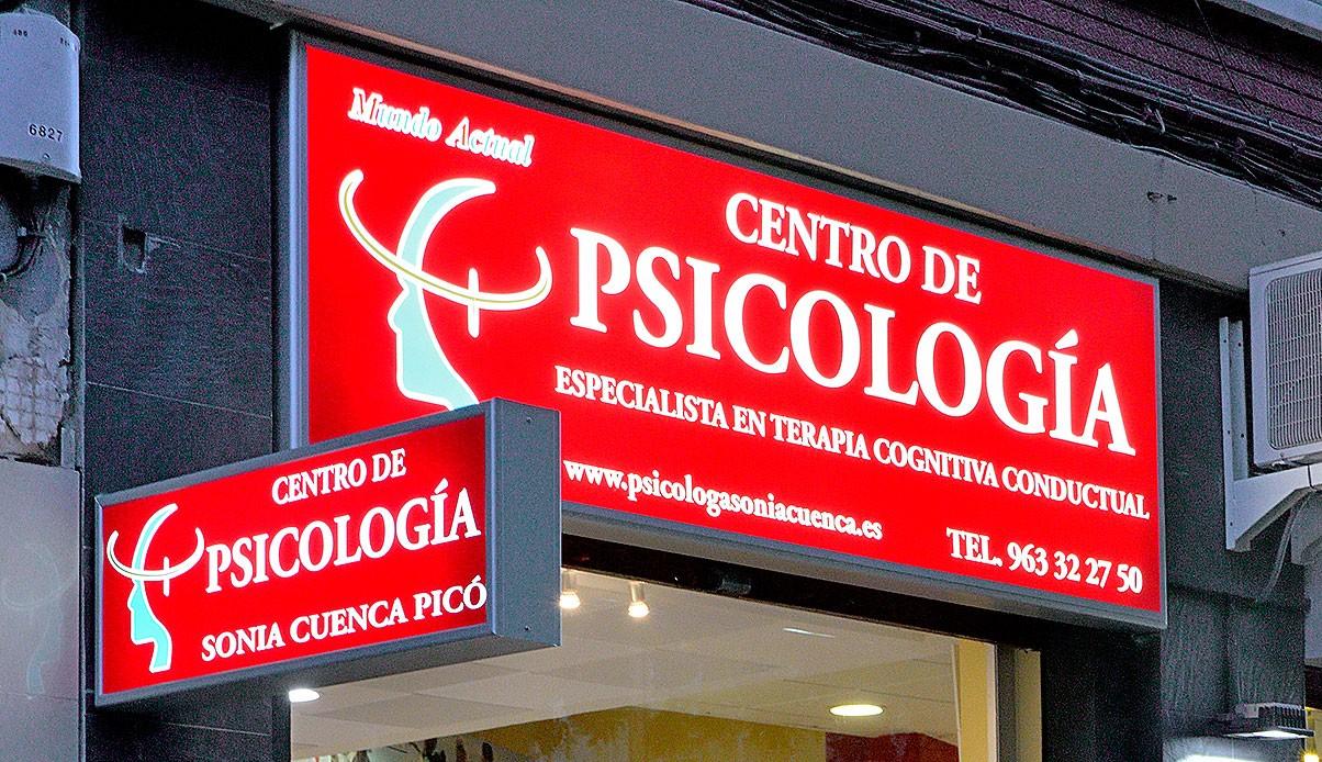 Se ha celebrado la inauguración del Centro de Psicología Sonia Cuenca Picó, un nuevo asociado de ACOMEX ubicado en la calle Calixto III nº 45 bajo. Centroespecializado en Terapia Cognitivo-Conductualy…