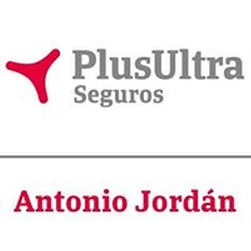 Campaña Seguros de Hogar con Plus Ultra Seguros – Antonio Jordá  …